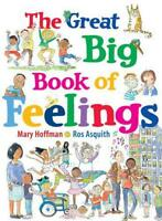 The Great Big Book of Feelings by Hoffman, Mary | Paperback Book | 9781847807588