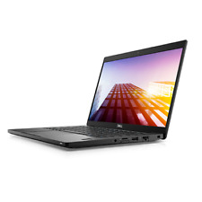 "New 2018! Dell Latitude 7390 (13.3"" FHD Touch, Intel 8th G i7-8650U, 512GB, 16GB"