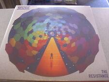 Muse-The Resistance - 2lp vinyle // neu&ovp // GATEFOLD