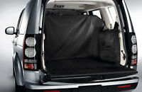 Genuine Land Rover Discovery 3 & 4 : Flexible Loadspace Protector