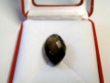 Large smoky quartz gemstone ...44.3 carat