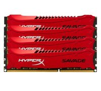 Pour Kingston HyperX Savage 8GB 16GB 32GB 1600MHz DDR3 PC3-12800 Desktop Memory