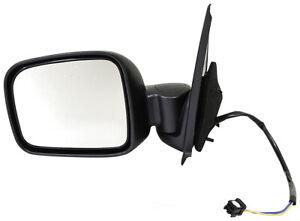 Door Mirror Left Dorman 955-1393 fits 02-07 Jeep Liberty