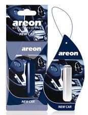 Areon Liquid 5ml New Car Scent  Aroma Perfume Tree Air Freshener Fragrance Scent