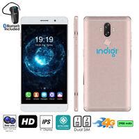 "BEST GIFT~Unlocked 6"" 4G SmartPhone (Octa Core + Fingerprint + 2Sim + 13MP CAM)"