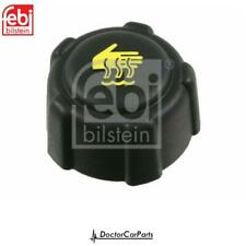 Radiator Cap Expansion for NISSAN NOTE 1.4 1.5 1.6 06-on dCi E11 Febi