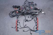 AUDI A6 4f C6 4.2fsi V8 Mazo de cables Motor Arnés del 4f1971284c 4f1971072mg