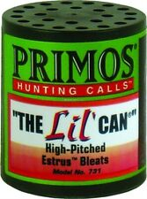 Primos Lil' Can Hyper Doe Bleat Freeze Proof Communication Call 731