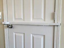 Door Security Bar On Door Bar Pro Aio Steel Security For 42 Door Security Bar Ebay