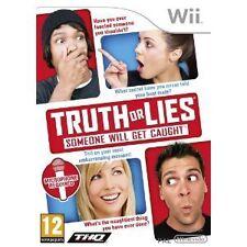 Nintendo Wii Partyspiel Spiel Stimmt´s Stimmts...? inklusive Logitech Mikro Neu