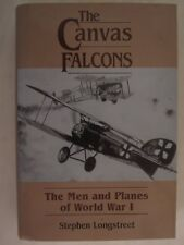 Canvas Falcons - Men and Planes of WW1