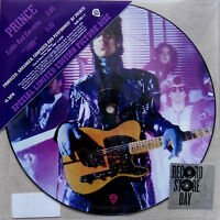 """PRINCE * LITTLE RED CORVETTE / 1999 * RSD LIMITED EDITION 7"""" PICTURE DISC * BN&M"""