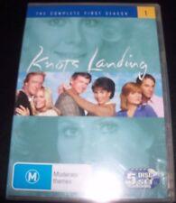 Knots Landing The Complete First Season 1 (Australia Region 4) DVD – New