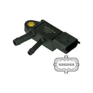 Genuine Delphi Exhaust Pressure Sensor-DPS00007-DPS00007