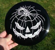 New Star Plastic Pumpkin RocX3-180 grams-Rancho mold-disc golf