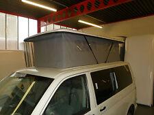 Universal SWB Full Vertical Elevating Roof (PopTopRoofs)