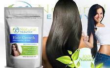 60 Hair Growth and protection, Nutrient rich formula for radiant texture 20% OFF