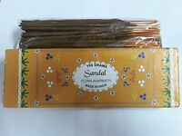 Sandal (Chandan) Agarbatti Incense Sticks 100 grams Flora Incense Agarbatti