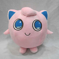 "6"" Kids Cute Lovely Anime Pocket Jigglypuff Stuffed Doll Pokemon Plush Toy Gift"
