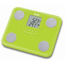 Tanita BC-730 Green Full Body Composition Monitor