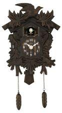 Acctim Hamburg Cuckoo Clock Antique Bronze **8280
