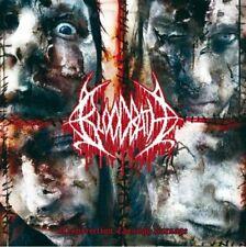 Bloodbath - Resurrection Through Carnage [CD]