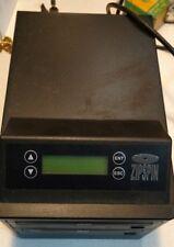 Zipspin D121-L Dvd Hardware Duplicator / Recorder
