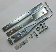 Adams Rite End Load Top Pivot Arm for Transom Closer Aluminium Door Shopfronts