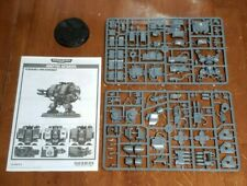 Warhammer 40k Space Marine Bits: Adeptus Astartes Venerable Dreadnought Kit