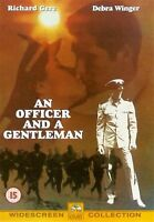 An Officer And A Gentleman - Richard Gere, Debra Winger, David Keith NEW R2 DVD