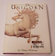 The Unicorn by Nancy Hathaway - Hardcover