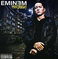 EMINEM (REMISSION - GREATEST HITS *RARE* CD SEALED + FREE POST)