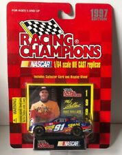 NASCAR 1997 Racing Champions 1:64 MIKE WALLACE #91 SPAM Chevrolet Monte Carlo