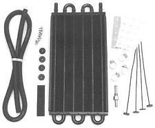 """DERALE THIN LINE COPPER CORE TRANSMISSION COOLER KIT 3/4"""" x 7"""" x 17"""" TRANS"""