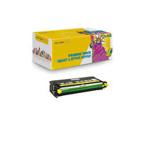 Compatible Yellow 113R00725 Toner Cartridge for Xerox 6180 MFP6180