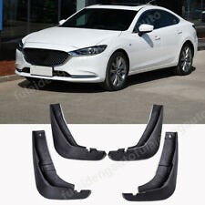 For Mazda 6 Atenza 2019-2020 Front Rear Mud Flaps Mudguards Fender Splash Guards