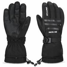 -40℉ Winter Ski Gloves Waterproof Winter Gloves 3M Thinsulate Snowboarding Glove