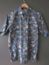 Hawaiian Regular Regular Collar Casual Shirts & Tops for Men