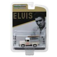 Greenlight Hollywood Series: 1954 Ford F-100 Elvis 1/64 Scale
