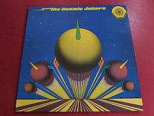 The Cosmic Jokers - Same 1974 Kosmische Musik REISSUE 1997 Spalax  LP