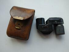 Rare Carl Zeiss Turmon 8x pocket Periscope in original leather case.