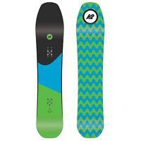 K2 Party Platter Snowboard 157cm, Brand New 2019 (+FREE DAKINE STOMP PAD)