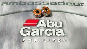 Abu Garcia CERAMIC #7 spool bearings 4500 4600 5000 5500 5600 6500 7000 +