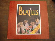 THE BEATLES The deccagone sessions- LP