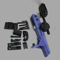IPSC CR  Competition Quick Speed Tactical Holster For Hunting-Blue -new
