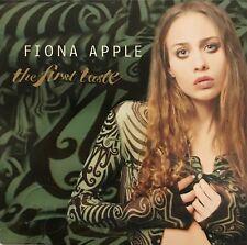 FIONA APPLE : THE FIRST TASTE - [ CD SINGLE ]