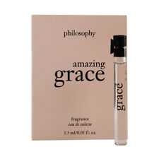 Philosophy Amazing Grace Spray Fragrance Eau de Toilette 0.05 oz