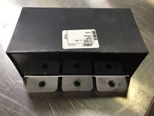 ASC Capacitor - Inverter Bus Link (IBL) 750vdc  (2x) 320uF +- 10% Panel Mount