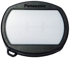 New Panasonic VYK5F47 Front Lens Cap for VW-CLT2 3D Conversion Lens - US Seller