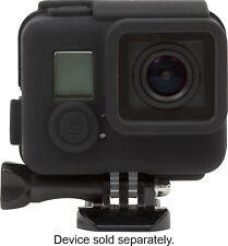 SEALED NEW Incase CL58072 Protective Case GoPro Hero 3 4 Digital Camera BLACK